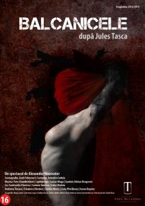 BALCANICELE @ Teatrul Tony Bulandra - Sala Mare | Târgoviște | Județul Dâmbovița | Romania