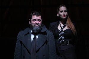 REGINA ZĂPEZII - AMÎNAT @ Teatrul Tony Bulandra - Sala Mare