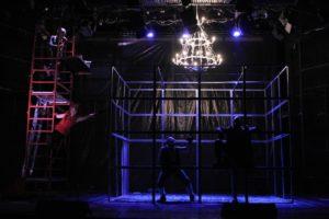 [:ro]TANGOU FINAL - Spectacol invitat[:en]TREI SURORI[:] @ Teatrul Tony Bulandra - Sala Mare | Târgoviște | Județul Dâmbovița | Romania