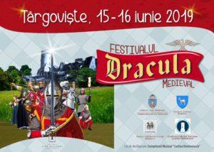 [:ro]Festivalul Medieval DRACULA[:] @ Curtea Domnească