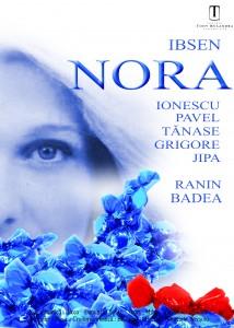 NORA @ Teatrul Tony Bulandra - Foaier | Târgoviște | Județul Dâmbovița | România
