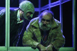 [:ro]MICA SIRENĂ[:] @ Teatrul de vară - Parcul Chindia | Târgoviște | Județul Dâmbovița | România