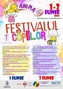 [:ro]AnimaȚie - Festivalul Copiilor[:] @ Teatrul Tony Bulandra