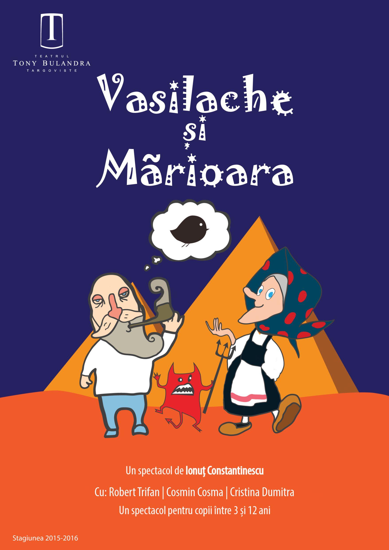 Vasilache și Mărioara