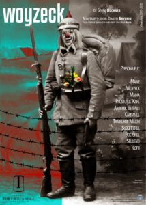 [:ro]WOYZECK[:] @ Teatrul Tony Bulandra - Sala Mare