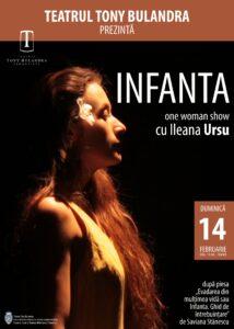[:ro]INFANTA - Premieră[:] @ Teatrul Tony Bulandra - Foaier