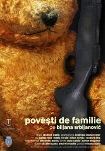 [:ro]POVEȘTI DE FAMILIE[:] @ Teatrul Tony Bulandra - Sala Mare