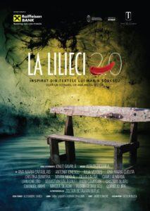 [:ro]LA LILIECI 2.0 - Premieră[:] @ Teatrul Tony Bulandra - Sala Mare